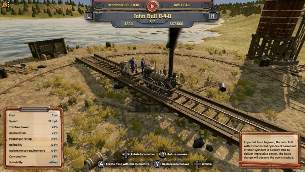 Railway Empire NSW Screenshot 3