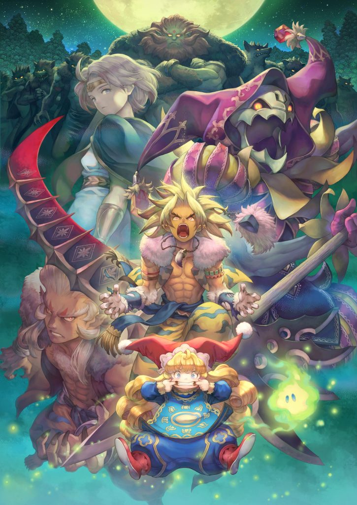 Trials_of_Mana_HACCAN_Art_Kevin_and_Charlotte