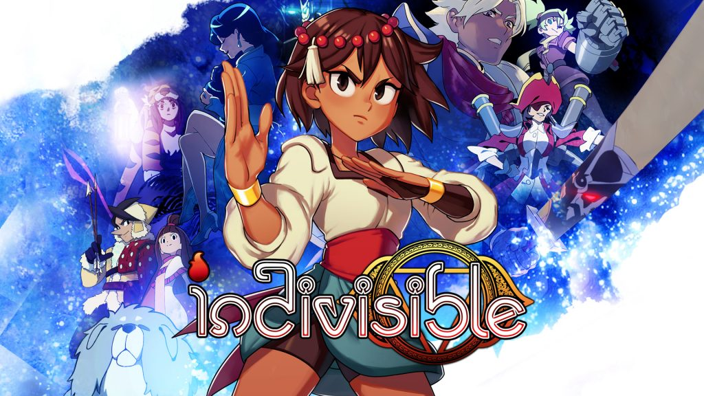 Indivisible sur Nintendo Switch