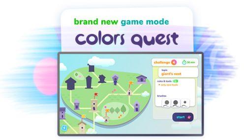 ColorsQuest
