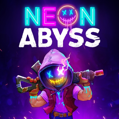 Icône Neon Abyss