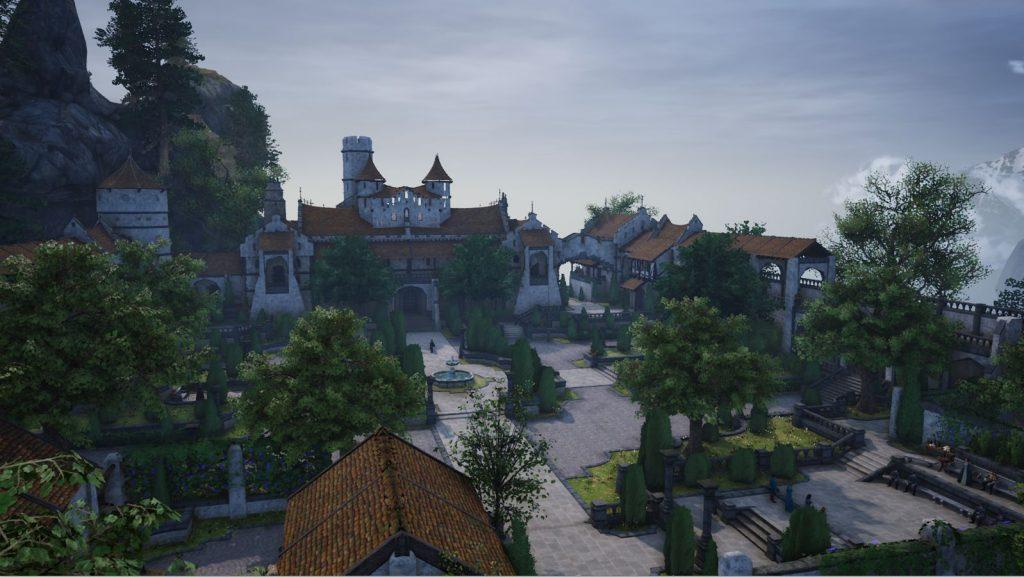 Dupont' Mansion
