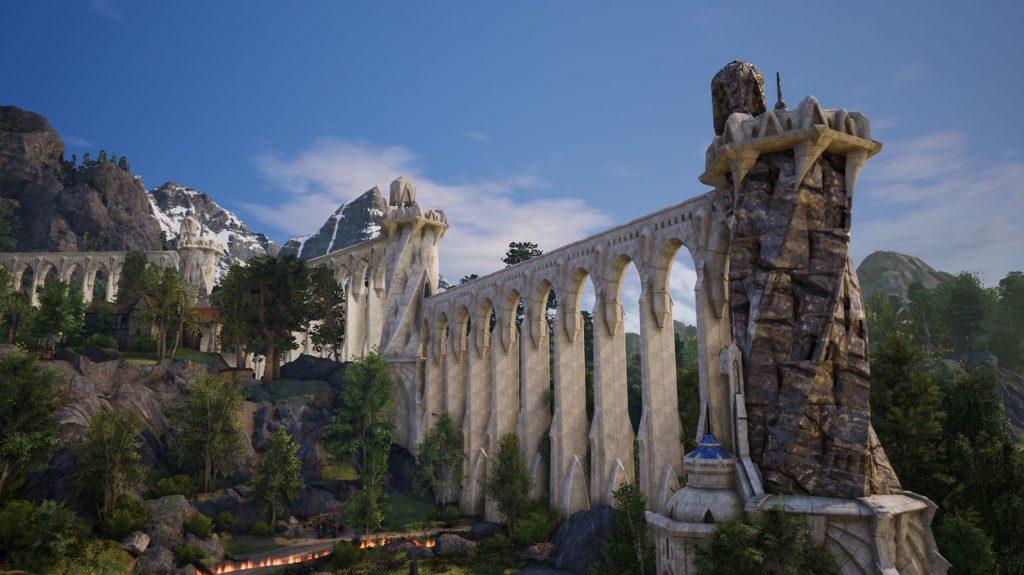 Marcellian Aqueduct