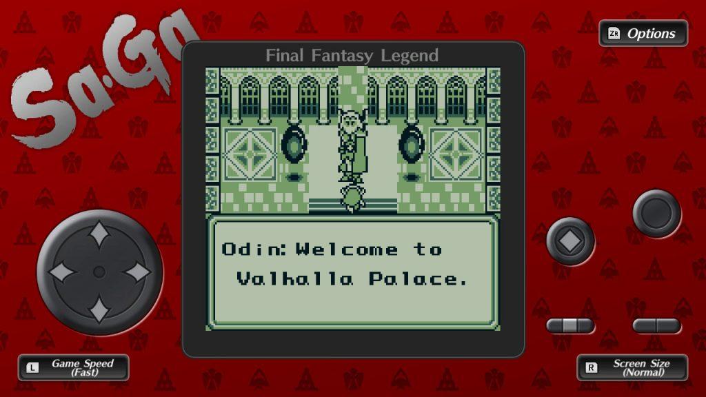 Saga_FFLII_Valhalla_Palace